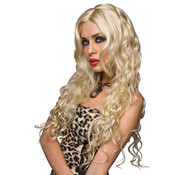 Pleasure Wigs Pruik Jennifer - Platina Blond
