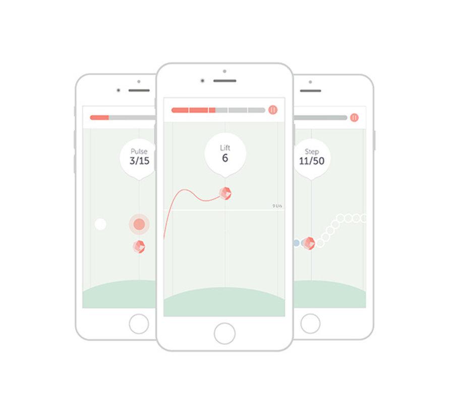 Elvie - Pelvic Floor Trainer & Exercise Tracker