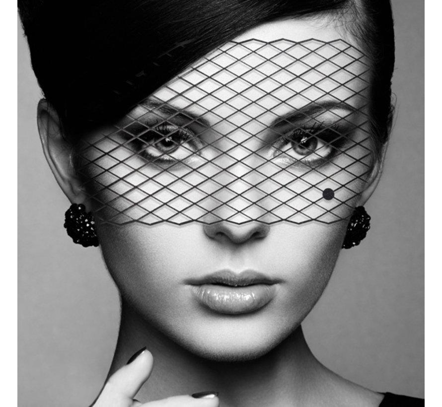 Bijoux Indiscrets - Oogmasker Louise