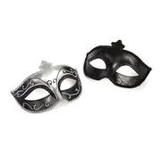Fifty Shades of Grey Masks On Masquerade