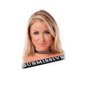 Rimba RIMBA - Siliconen Halsband Submissive