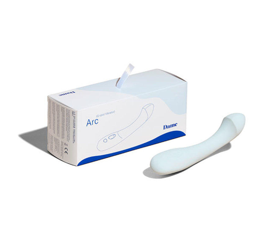Dame Products - Arc Ice