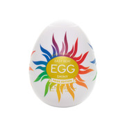 Tenga Tenga - Egg Shiny Pride Edition (6 Pieces)