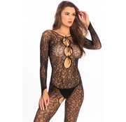Rene Rofe Fantasy Bodystocking