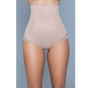 Peachy Soft Shaping Panties