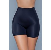 Shape Shifter Corrective Panties - Black