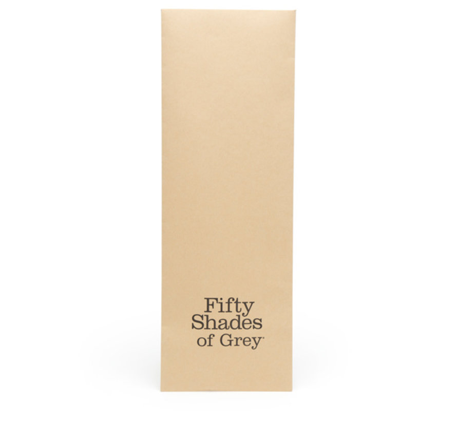 Fifty Shades of Grey - Bound to You Paddle