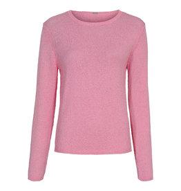 Plain knit