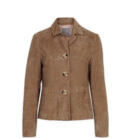 Gustav Suède jacket
