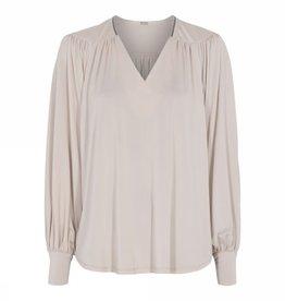 Elitta a-shaped l/s t-shirt