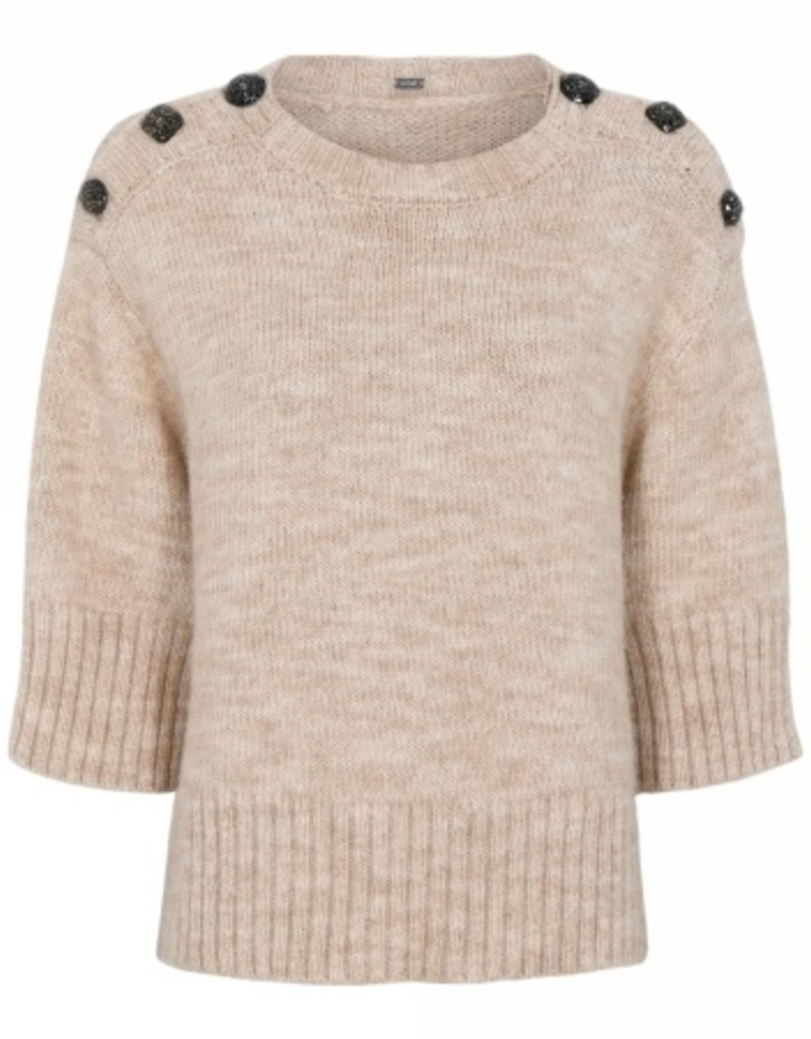 Charlee knit