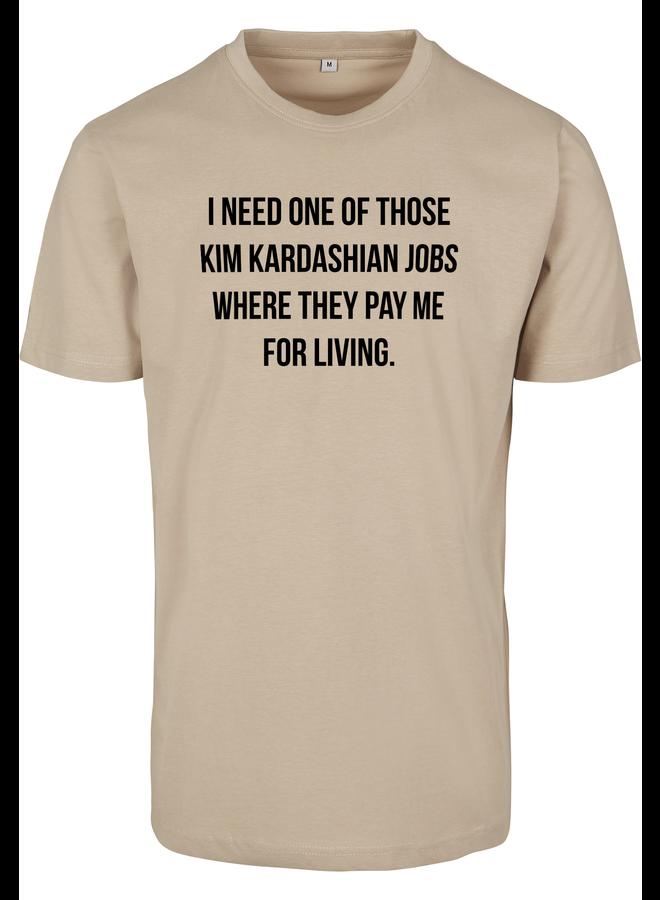 Pay me t-shirt