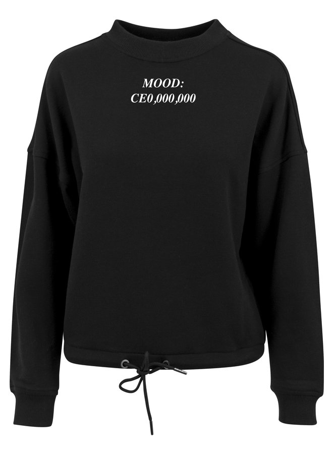 CEO sweater