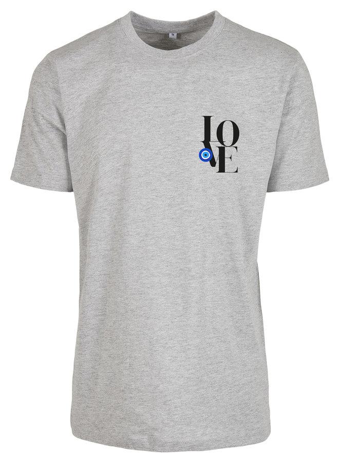 Love eye t-shirt