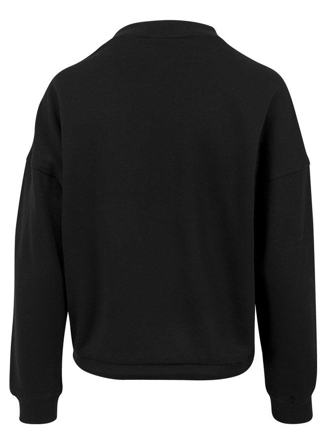 Stay classy sweater