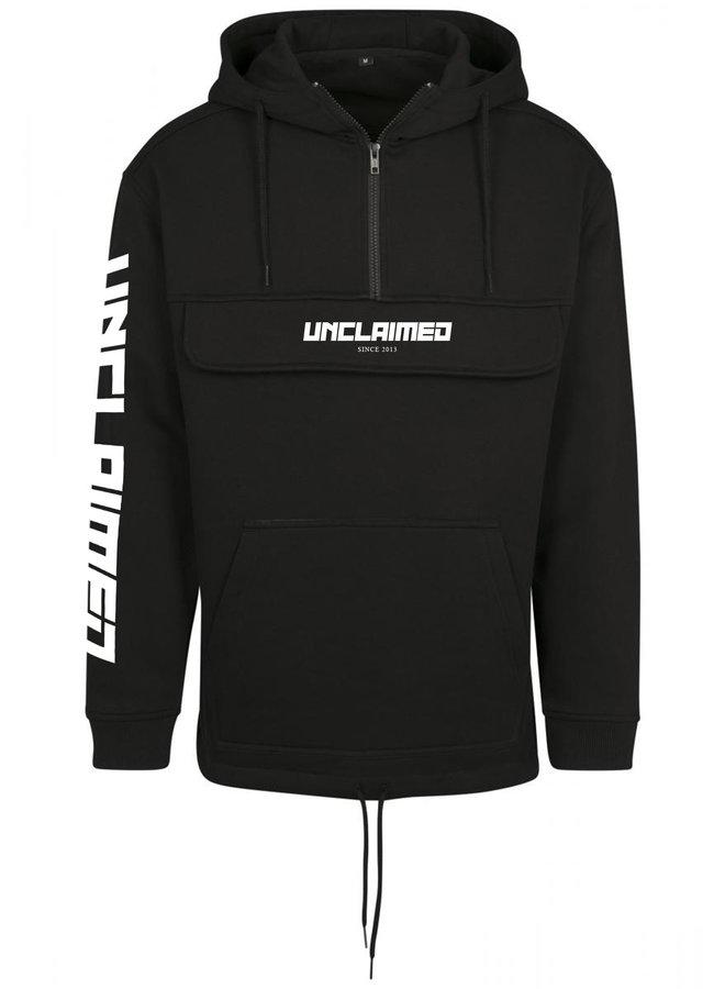 Unclaimed big logo pullover