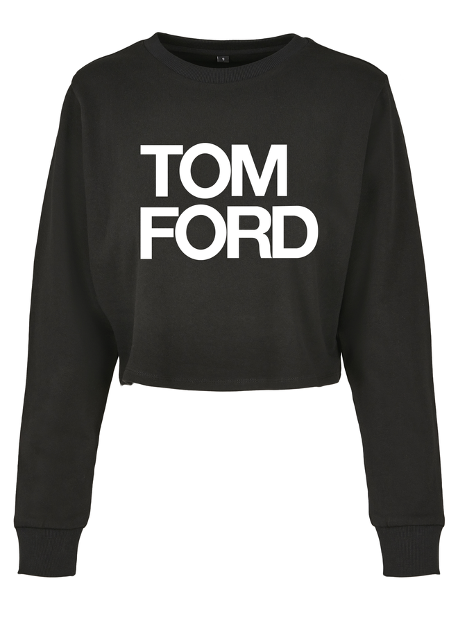 Tom cropped sweater