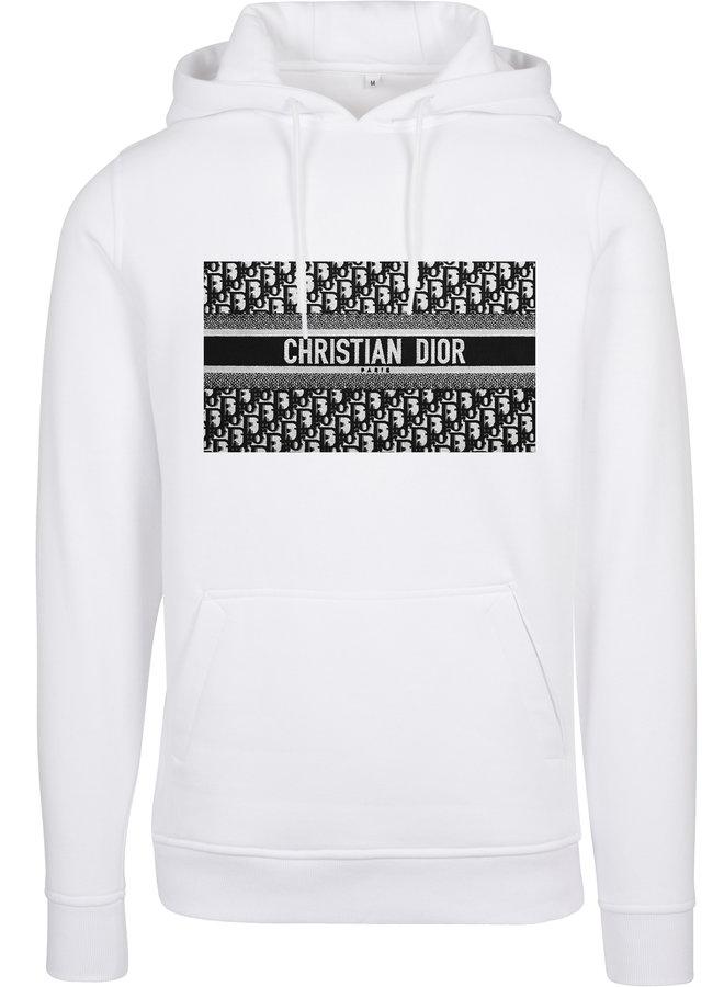 DD Blackish hoodie