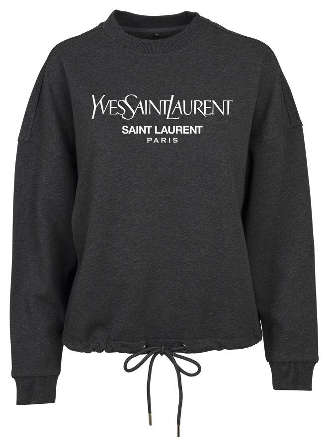 Sainty rope sweater