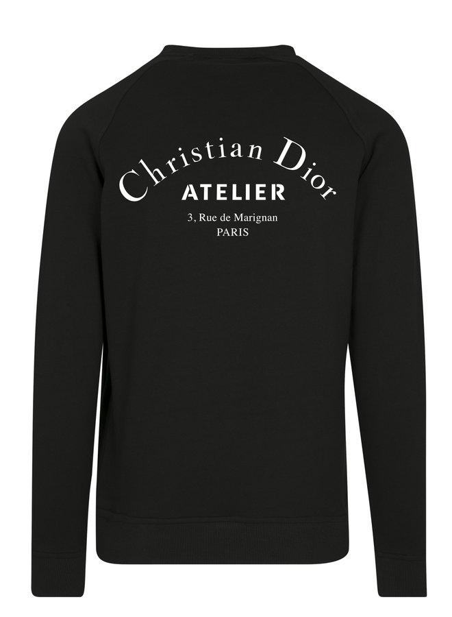 Atelier sweater basic