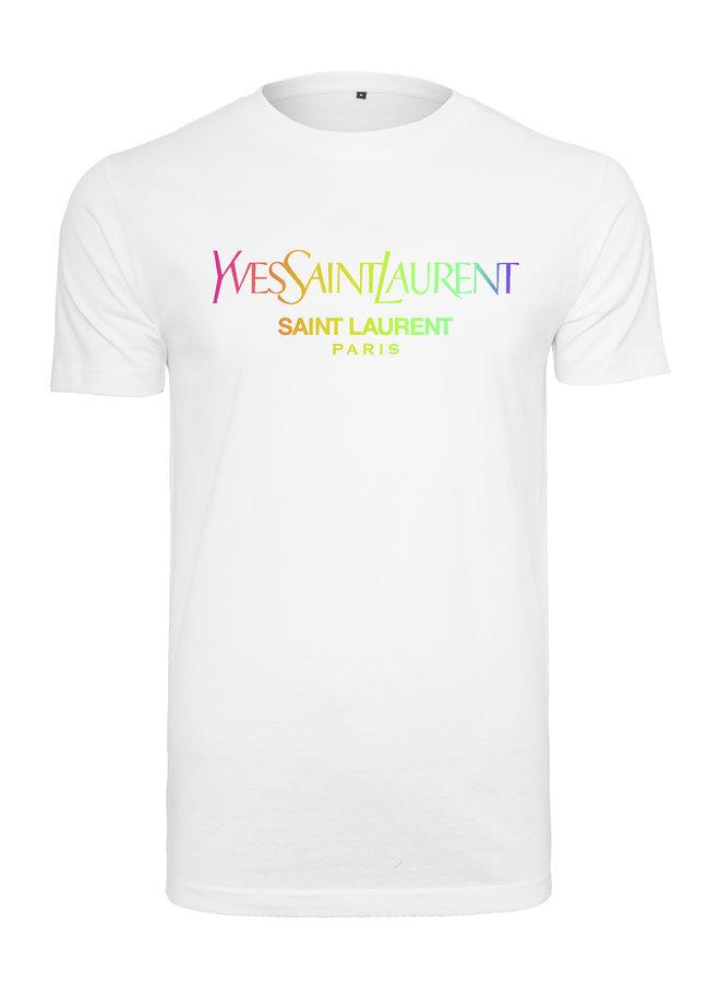 Sainty Rainbow T-Shirt