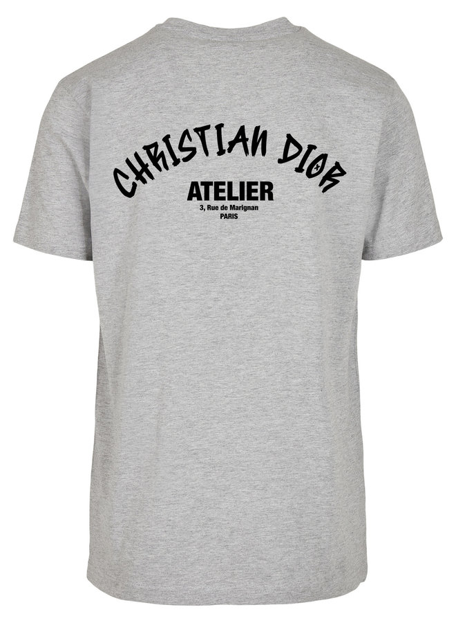Graffiti Atelier t-shirt