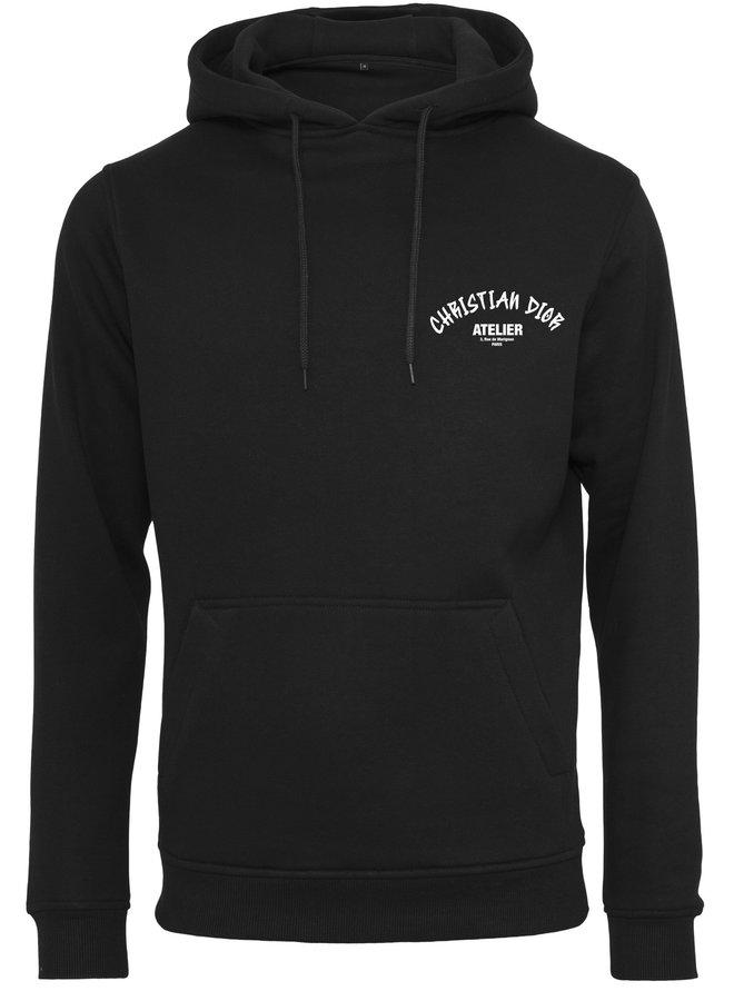Graffiti Atelier hoodie