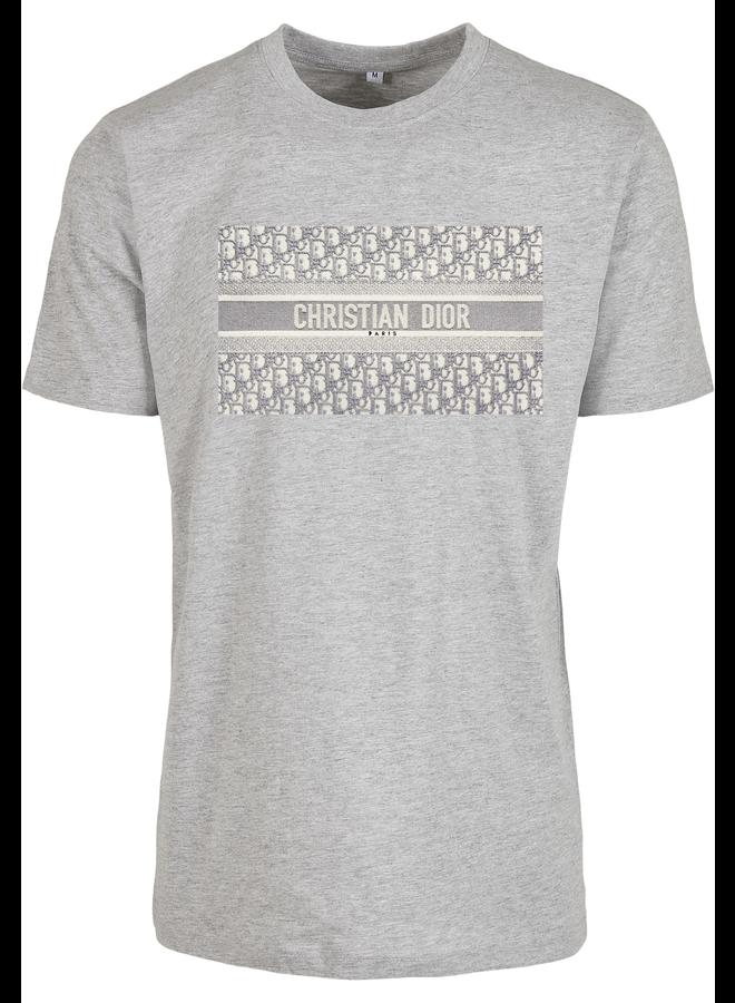 DD Greyish T-Shirt