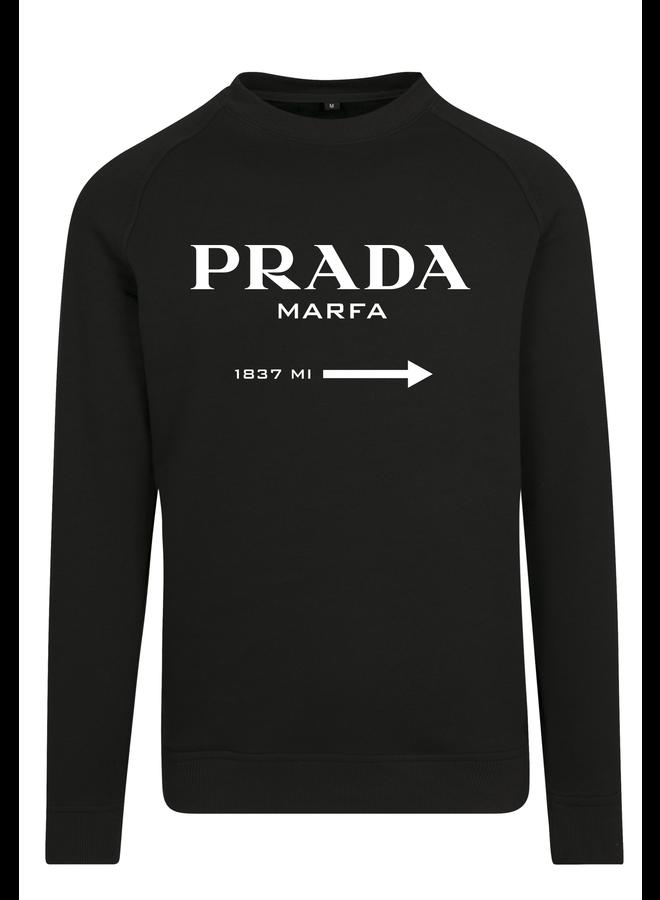 Marfa sweater basic