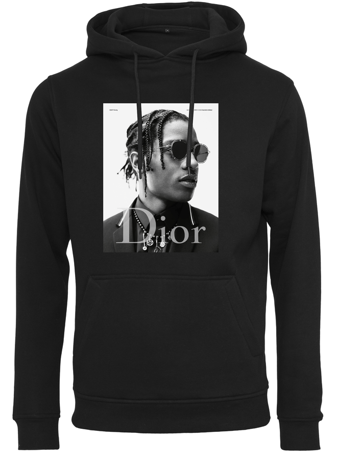 Collab Rocky Hoodie