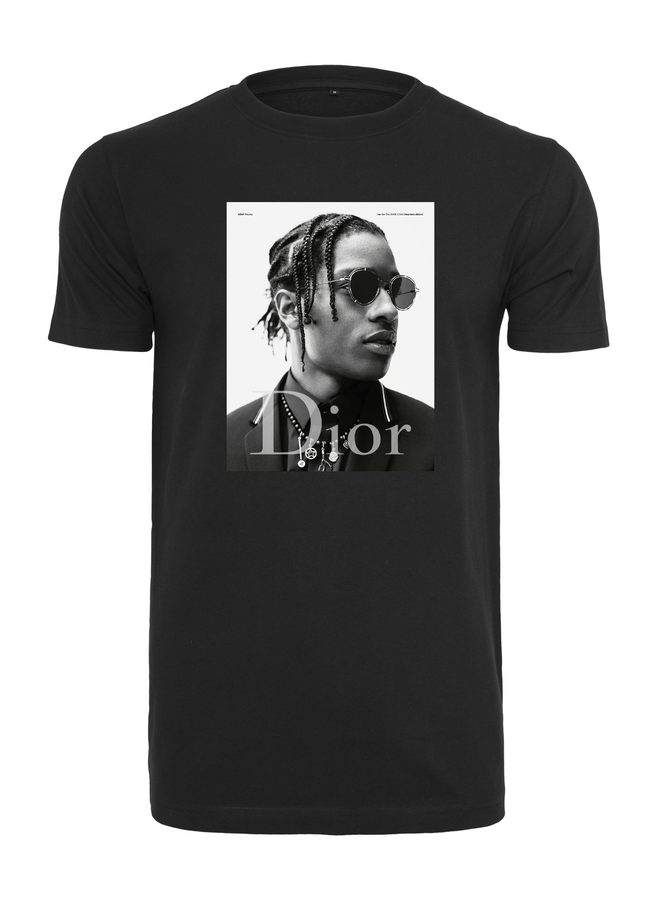 Collab Rocky T-Shirt