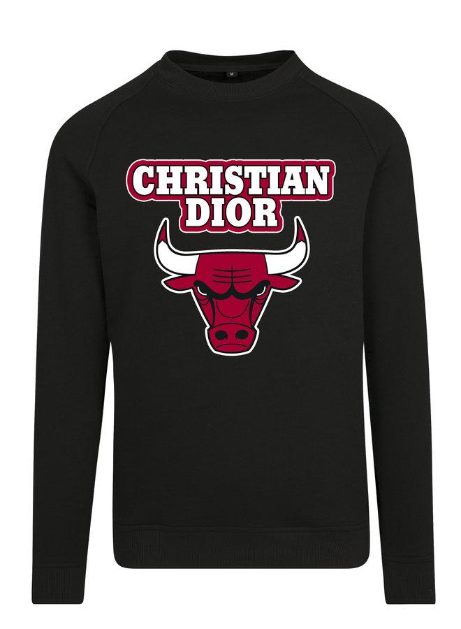 Bulls sweater basic