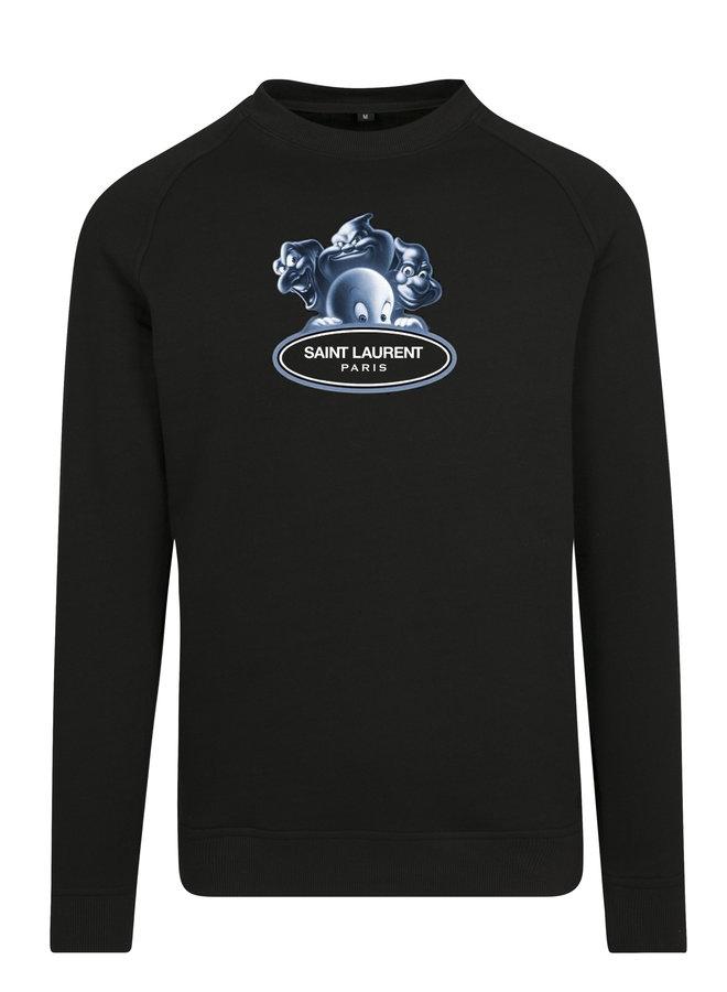 Spooky sweater