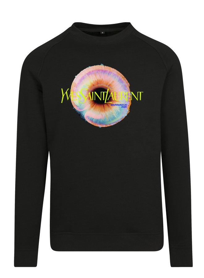 Marrakech sweater basic
