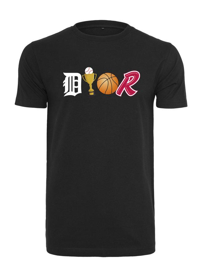 Combo D t-shirt