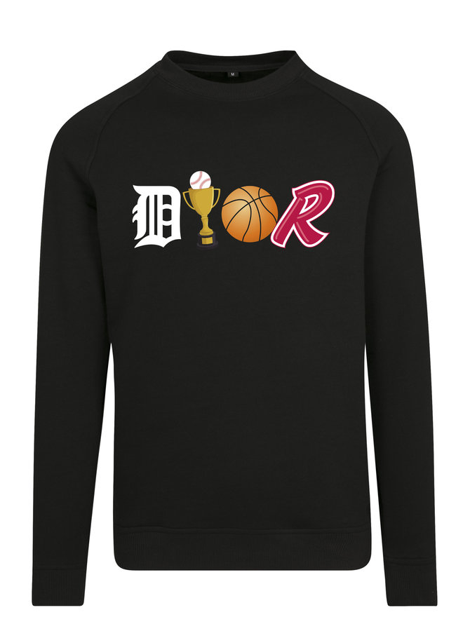 Combo D sweater basic