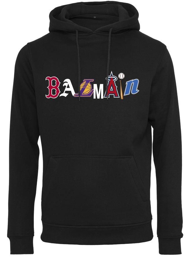 Combo B hoodie