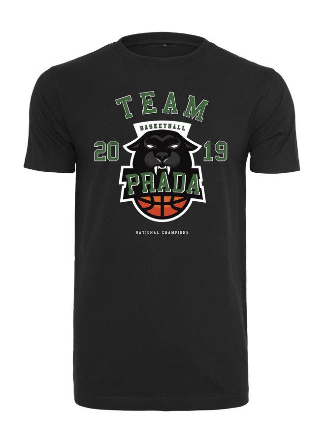 Team P t-shirt