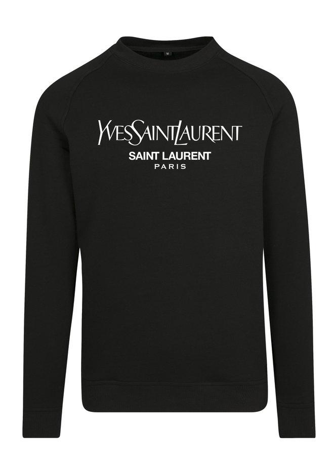 Sainty sweater basic black