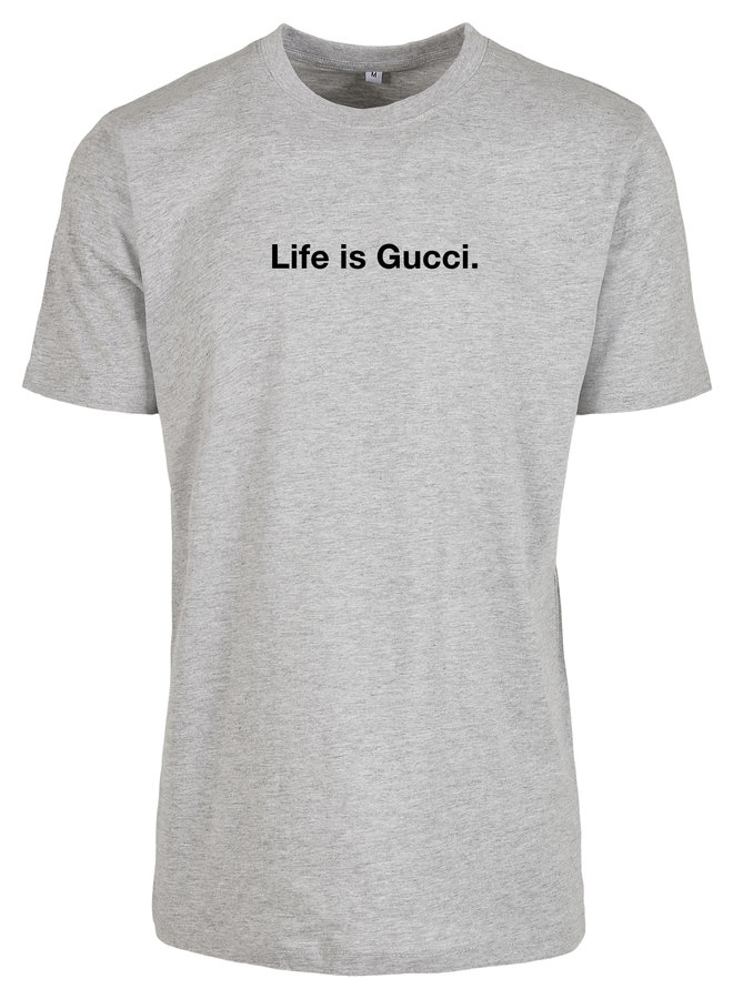 Life is t-shirt