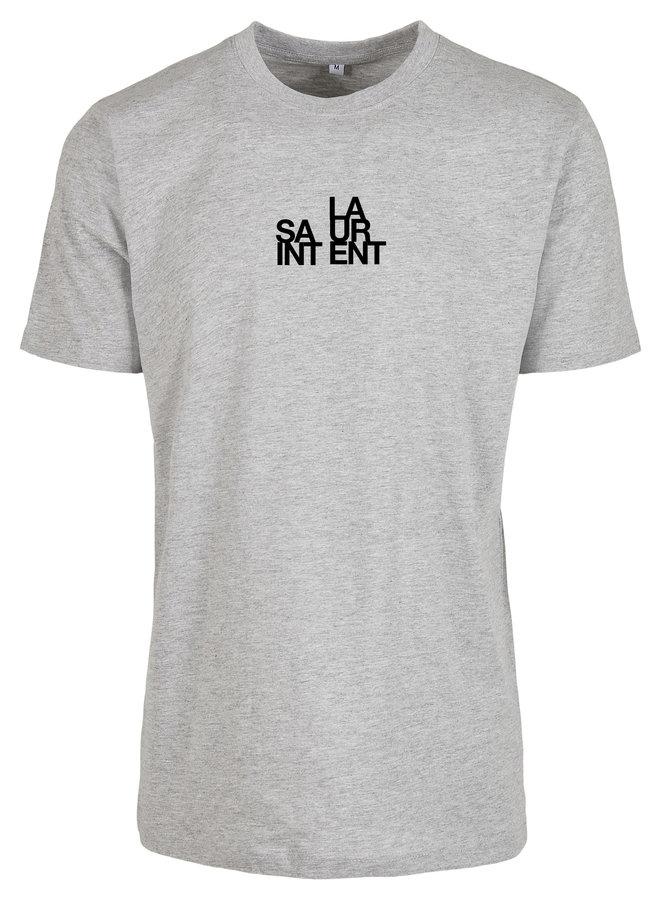 Letters t-shirt