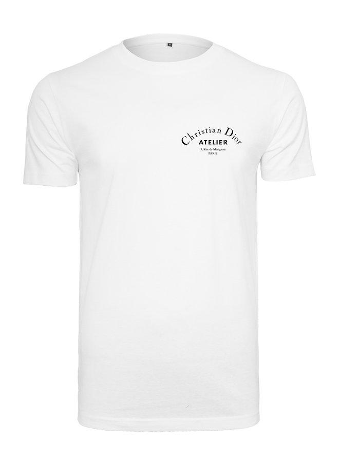 SALE - Atelier T-shirt White M
