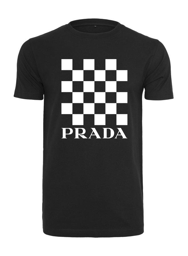 SALE - Chess T-shirt Black L