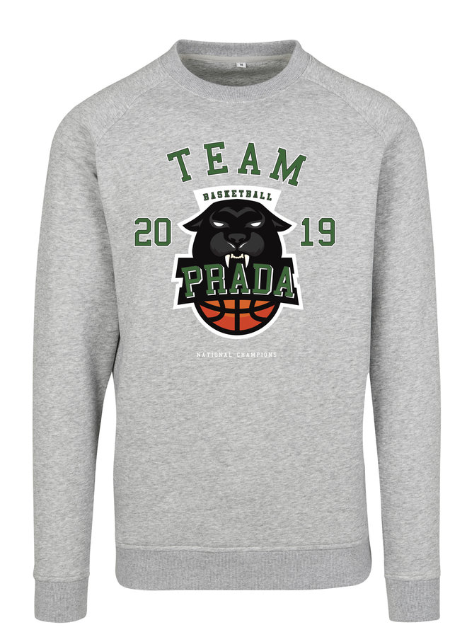 Team P sweater basic