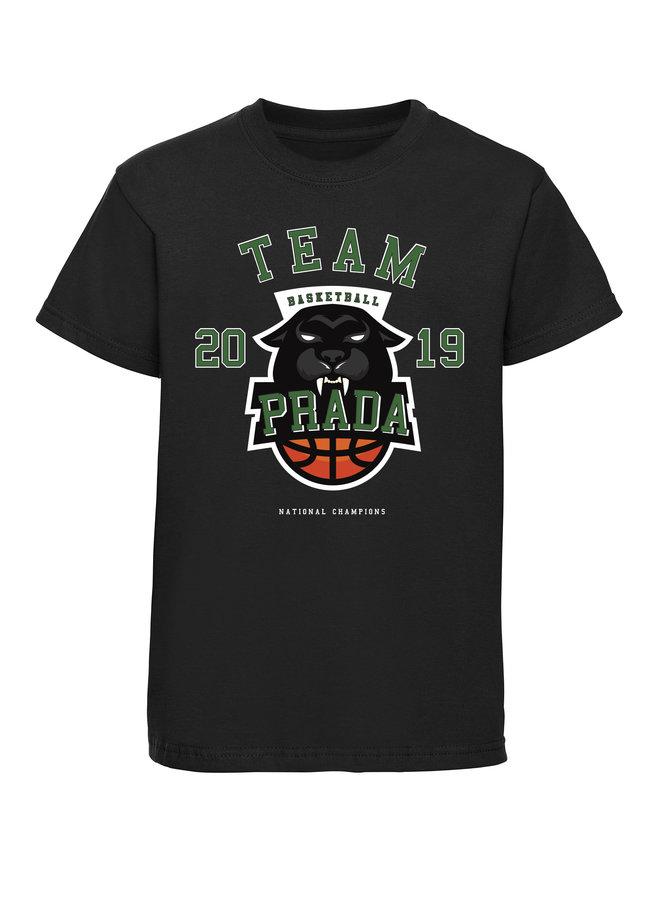 Team P Kids T-shirt