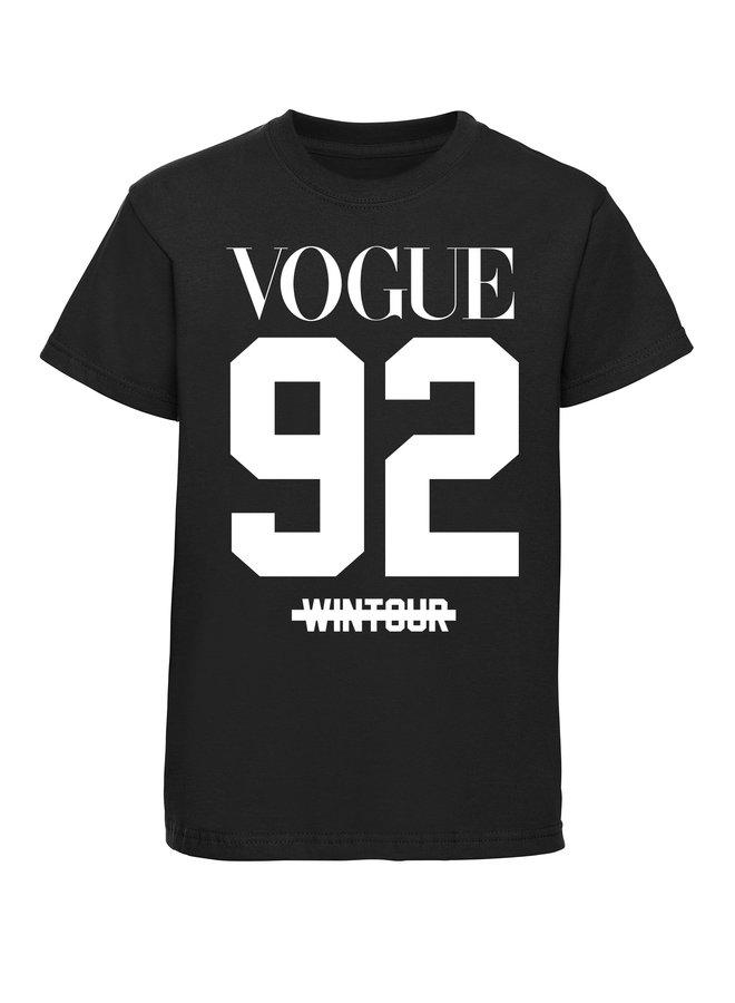 Wintour Kids T-shirt