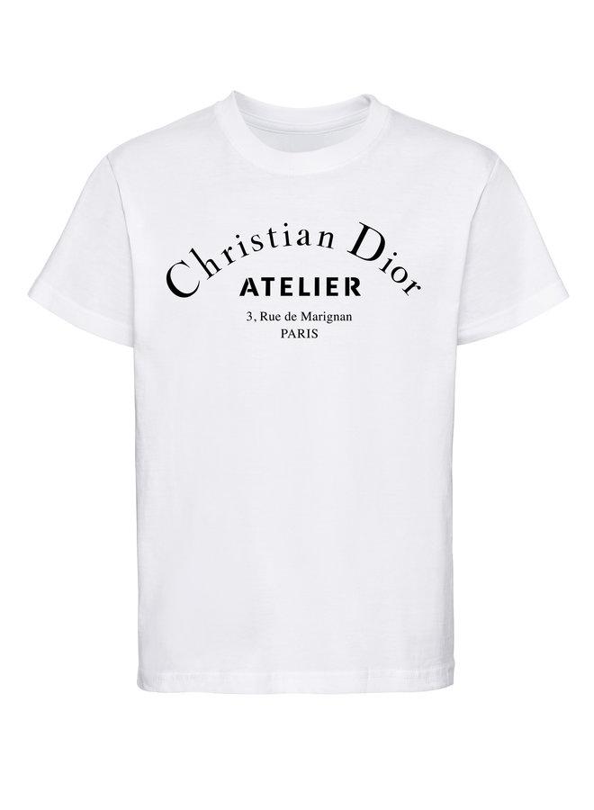 Big Atelier Kids T-shirt