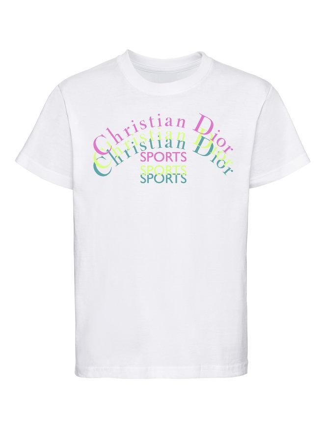Sporty Colors Kids T-shirt