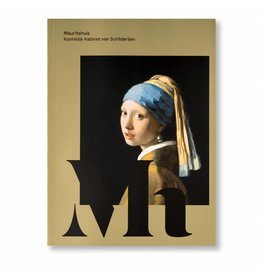 Album Mauritshuis  (Dutch)