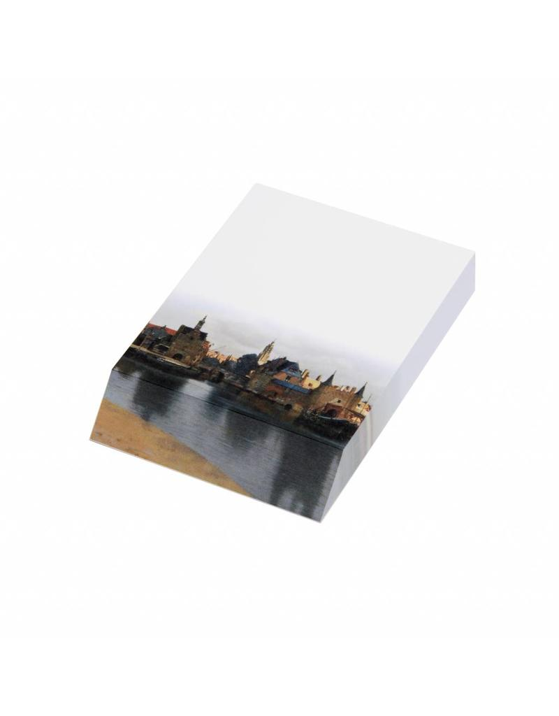 Notepad View of Delft